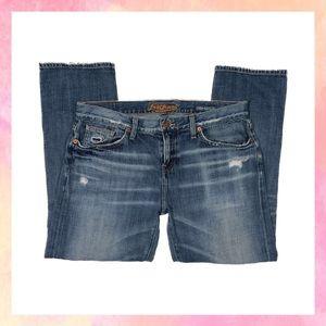 Lucky Brand Legend Dylan Premium Boyfriend Jeans